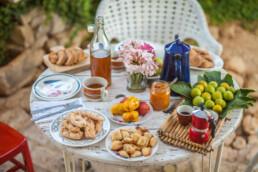 trulli breakfast